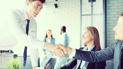 Recruiting/Interviewing Skills - Top Human Resources Guide