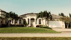 Cómo comprar su primera casa financiada en Florida