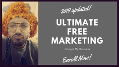 Digital Marketing Business With Google My Business - 2019