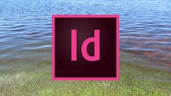 Adobe InDesign CC - A complete introduction