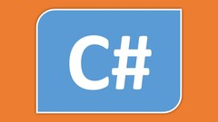 Learn C# with Windows Forms and VS 2017