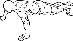 Pushups From A to Z