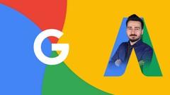 A'dan Z'ye Temel ve Orta Düzey Adwords (Google Ads) Eğitimi