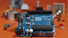 Imágen de Arduino para nuevos Makers.