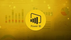 Power BI Desktop - Data Models, Relationship, DAX foundation