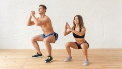 Squats From A to Z