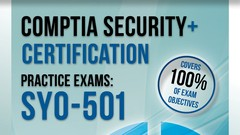 CompTIA Security+ Certification Practice Exams - SYS0-501