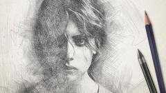 Imágen de Cómo dibujar Retratos - Dibujo artístico y pintura