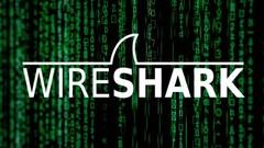 Wireshark Analisando Tráfego
