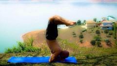 Yoga para saúde e bem estar