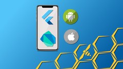 Netcurso - flutter-dart-creez-des-applications-pour-ios-et-android
