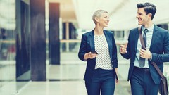 Master Business Etiquette & Social Skills Essentials