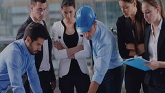 Gestão de Equipes de Engenharia e Arquitetura