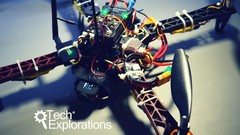 Tech Explorations™ Make an Open Source Drone: More Fun | Udemy