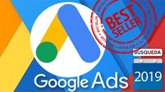 Google Ads (Búsquedas SEM Adwords) de Principiante a Experto