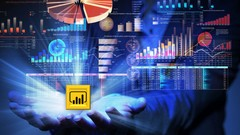 Microsoft Power BI-A Complete Data Analysis Training Package