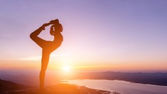 Yoga & Meditation Basics