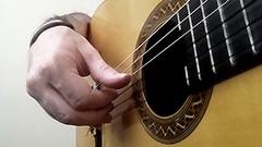 atrafanaStudies - Flamenco Guitar Technique