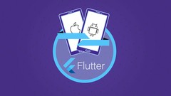 Learn Flutter & Dart to Build iOS & Android Apps | Udemy