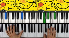 The Ultimate Piano Chords Course - for Piano & Keyboard | Udemy