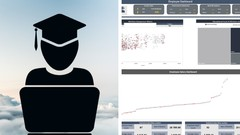 Learn excel by building dashboards and calculators