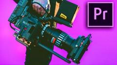 Premiere Pro ile Video&Ses Montajı ve Kurgu Teknikleri