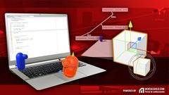 Especializações em Computação Gráfica: desenvolvedor 3D lvl1