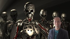 Artificial Intelligence Level 2: Rise of the Machines