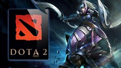 The Ultimate DOTA 2 Carry Role Course | Udemy