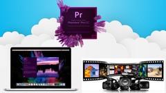 Adobe Premiere Pro CC 2018: Sıfırdan Eğitim