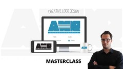 Professional Logo Design MasterClass: For totally Beginners