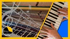 Curso Curso de piano desde cero con un sistema que funciona ✅✅