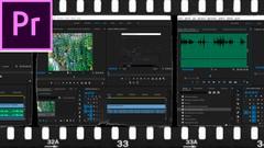 Curso completo: Aprende Adobe premiere pro cc 2018 muy fácil