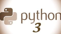 Python 3 : Aprenda o básico em 02 horas!