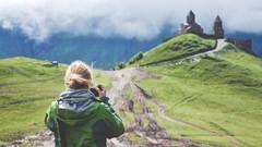 Fotografieren auf Reisen - Der Kurs für deine Abenteuer