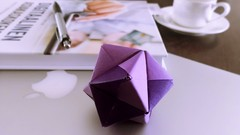 Improve Your Concentration with 5-Minute Origami Training