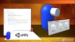 Programação na Unity: (requisito) desenvolvedor 3D level 1