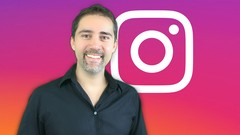 Imágen de Curso Completo de Instagram Marketing 2019
