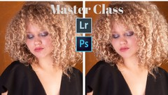 MasterClass de Lightroom e Photoshop