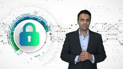 AWS Certified Security Specialist