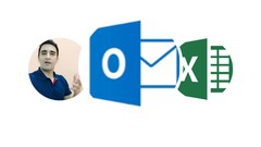 Excel VBA Connecting Outlook  Application Series-12