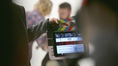 Casting For A Feature Film
