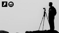 Curso de Fotografia - do ZERO ao PROFISSIONAL