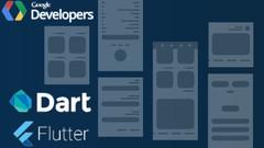 Flutter - Conhecendo o SDK mobile do Google