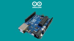 Arduino Sıfırdan Projelerle İleri Seviye Kursu