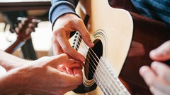 Learn to Play Guitar In 20 Days - Guitar Beginner Lessons