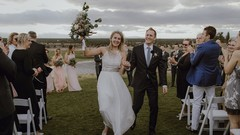 Learn how to Edit Modern Cinematic Wedding Films