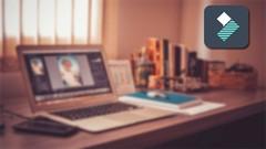 Wondershare Filmora Beginner To Pro Course in Hindi/Urdu