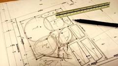 二級建築士 設計製図試験 プランニング基本編(鉄筋コンクリート造)