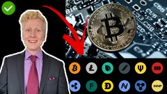 Cryptocurrency ICO Investing Course: Make Money with 7 Steps